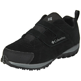 Columbia Venture Shoes Childrens black/graphite